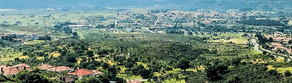 Bademler Mahallesi Arsa Fiyatları