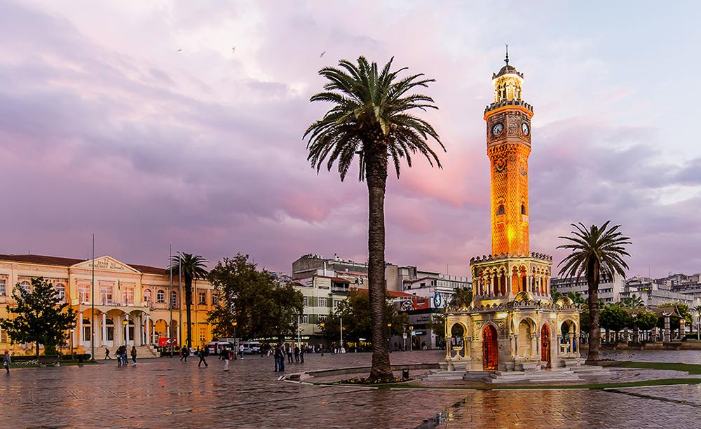 İzmir Arsa Fiyatları