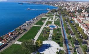 Süleymanpaşa Arsa Fiyatları