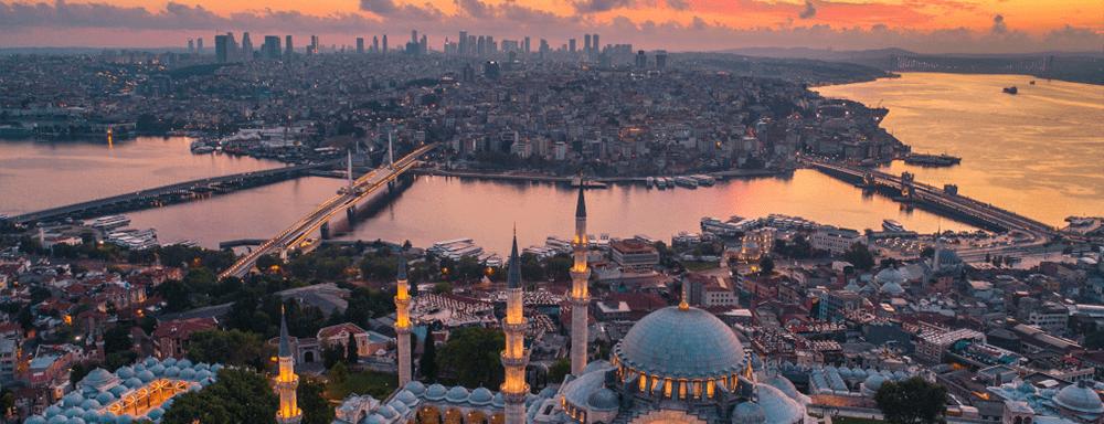 istanbul arsa fiyatları