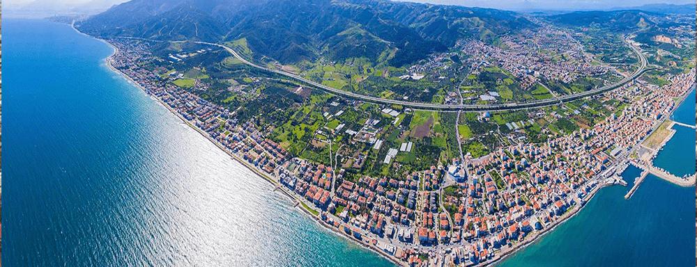 İzmir Güzelbahçe Arsa Fiyatları